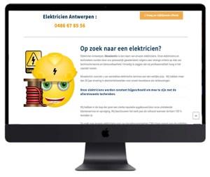 moselectric Webdesigner Antwerpen