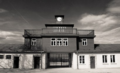 Welcome - Concentration Camp Buchenwald