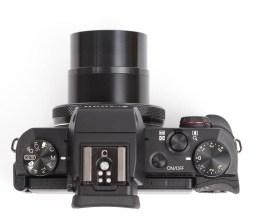 Canon G5X Gehaeuse Body