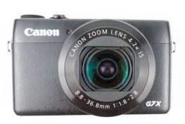 Canon PowerShot G7 X Gehäuse Body