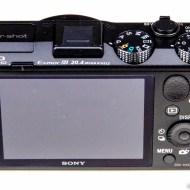 Sony HX50 Body 4