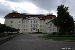 SAMSUNG NX300 Schloss gross