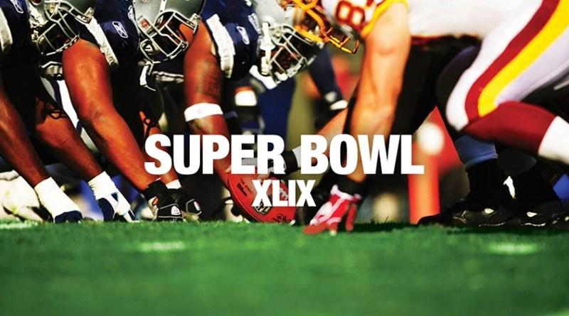 Super Bowl 2015 , L'évenement qui frappe le record aux Etats-unis