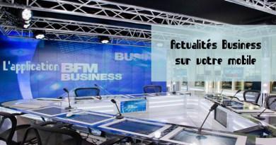 BFM BUSINNES : L'actualité économique ET financière sur votre mobile