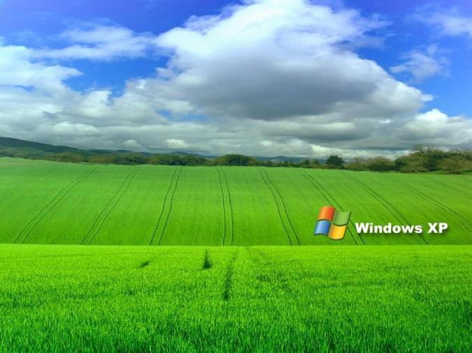Télécharger Windows XP en un seul lien