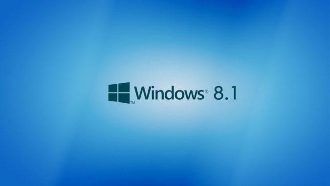 Télécharger Windows 8.1 en un seul lien