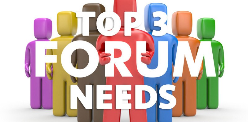 Top 3 forum informatique - les meilleurs partout dans le Monde -