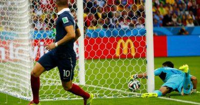 La goal-line technology ? sa fonctionnalité ? - Benzema