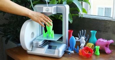 IMPRIMANTE 3D comment ça marche - Tout savoir