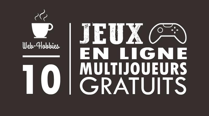 Top jeu en ligne multijoueur gratuit sur MiniClip 2016 - Top 10