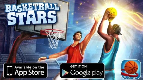Basketball stars Top jeu en ligne multijoueur gratuit - Les 10 Top free games Online sur MiniClip
