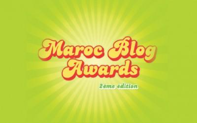 Maroc Blog Awards 2009