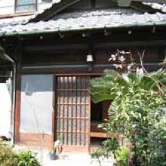 Chairs For Kitchen Kohler Faucets Parts 日本房屋的结构 - 日本的房屋 虚拟文化 日本儿童网 Web Japan 中文首页