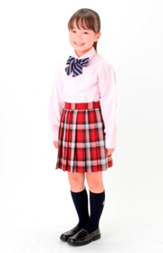 school uniform-style fashion 1