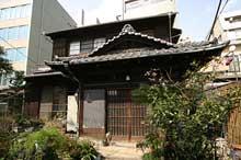 japanese houses virtual culture