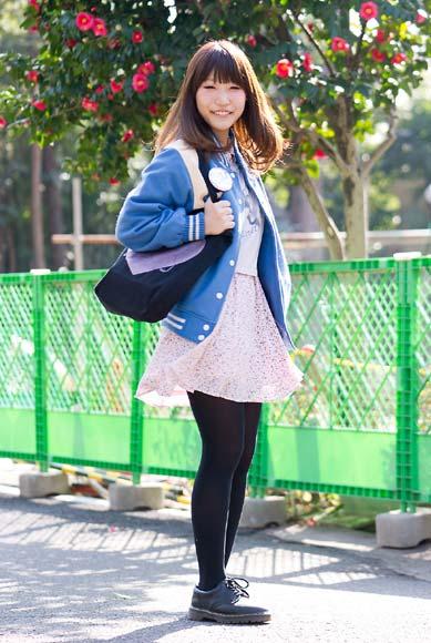 08 Vol 8 Spring 2012 Street Style Trends In Japan