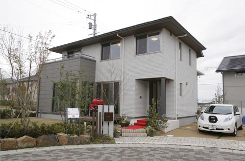 house energy innovation in