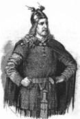 Рагнар Лодброк