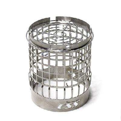 аксессуары для кальяна - защитная сетка для угля