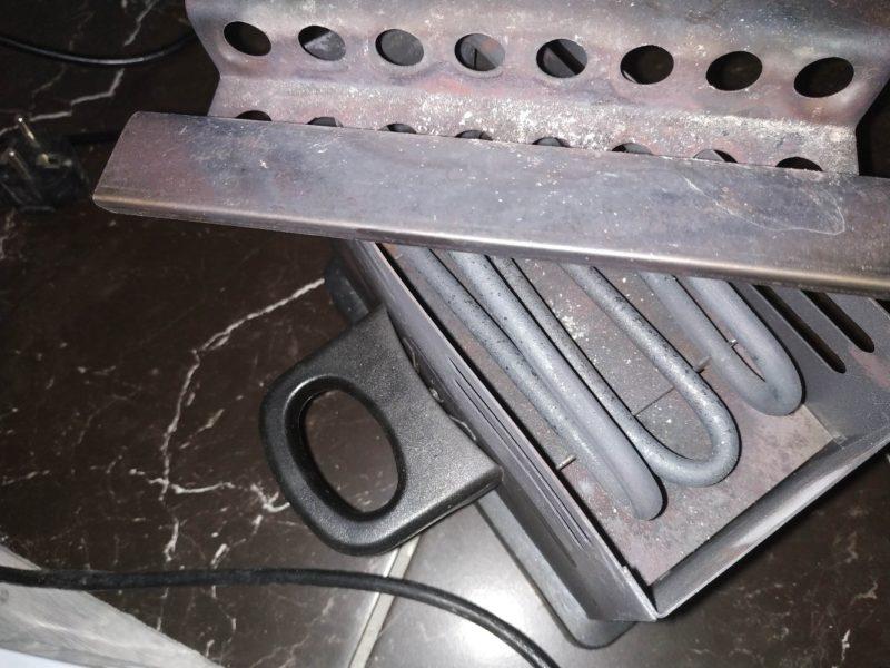 специальная кальянная электрическая печь