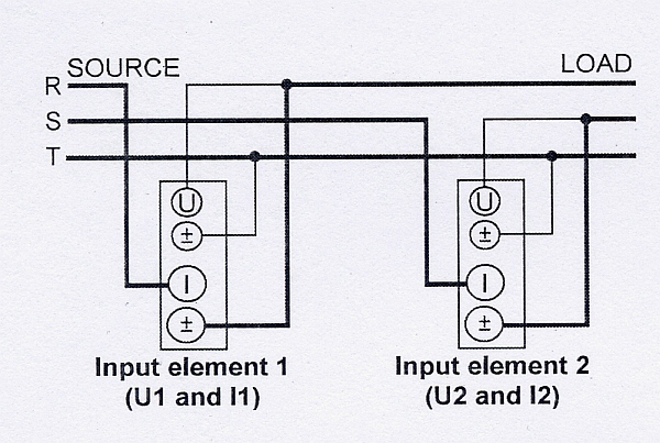 two wire electrical schematic wiring