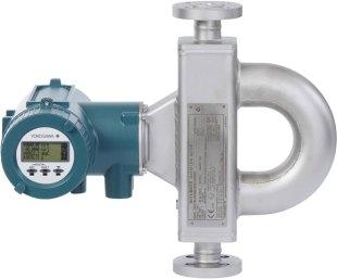 Image result for Yokogawa Coriolis flow meter