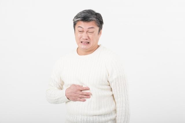空腹時の胃痛の原因や予防・改善する方法とは?