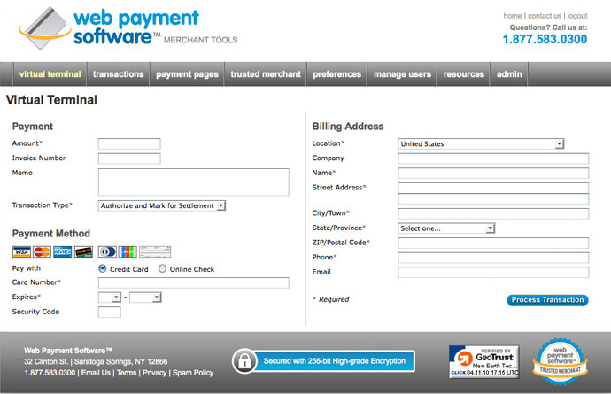 Gateway Services  Payment Gateway Services  Providers