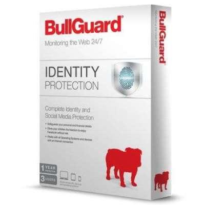 Bullguard Identity Protection