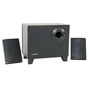 Game Max - Multimedia Pro Audio 2.1 Speaker System
