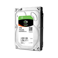 Seagate FireCuda 3.5 SATA3 SSHD HDD 1TB 64MB CACHE 7200RPM SSHD HYBRID SERIES