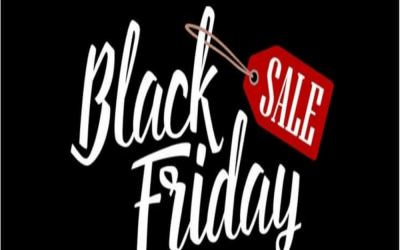Web-Systems Black Friday Sale