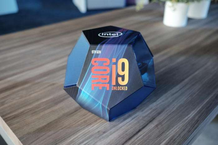 Why are we seeing less Intel processors?