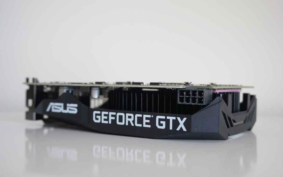 GTX 1660Ti Review