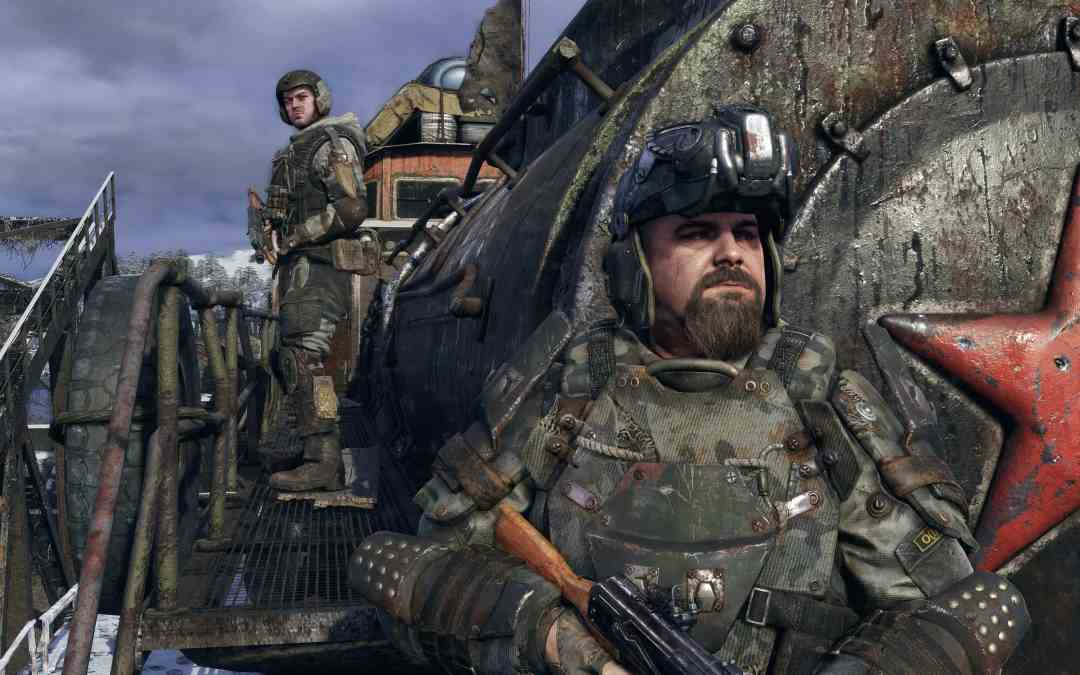 Metro Exodus: Review, System Requirements and Perfect PC Build