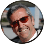 Freelance web designer Alex Rowbotham
