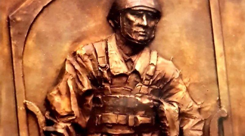 mario giaretto paracadutista