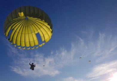 paracadutista militare