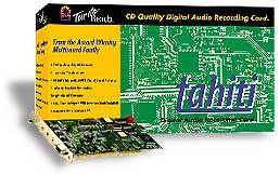 Tahiti box