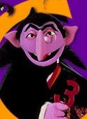 The Count!