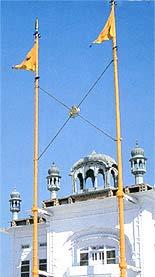 Nishan Sahib