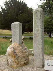 911 monument, Ireland
