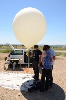 WikiBalloon 08 - El proyecto WIKISAT