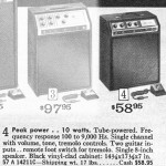 Sears 1971 Catalog, Page 928, Detail
