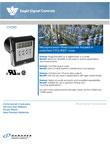 CX200 Sales Sheet