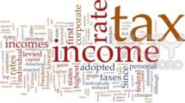 Tax Software in Cloud Host