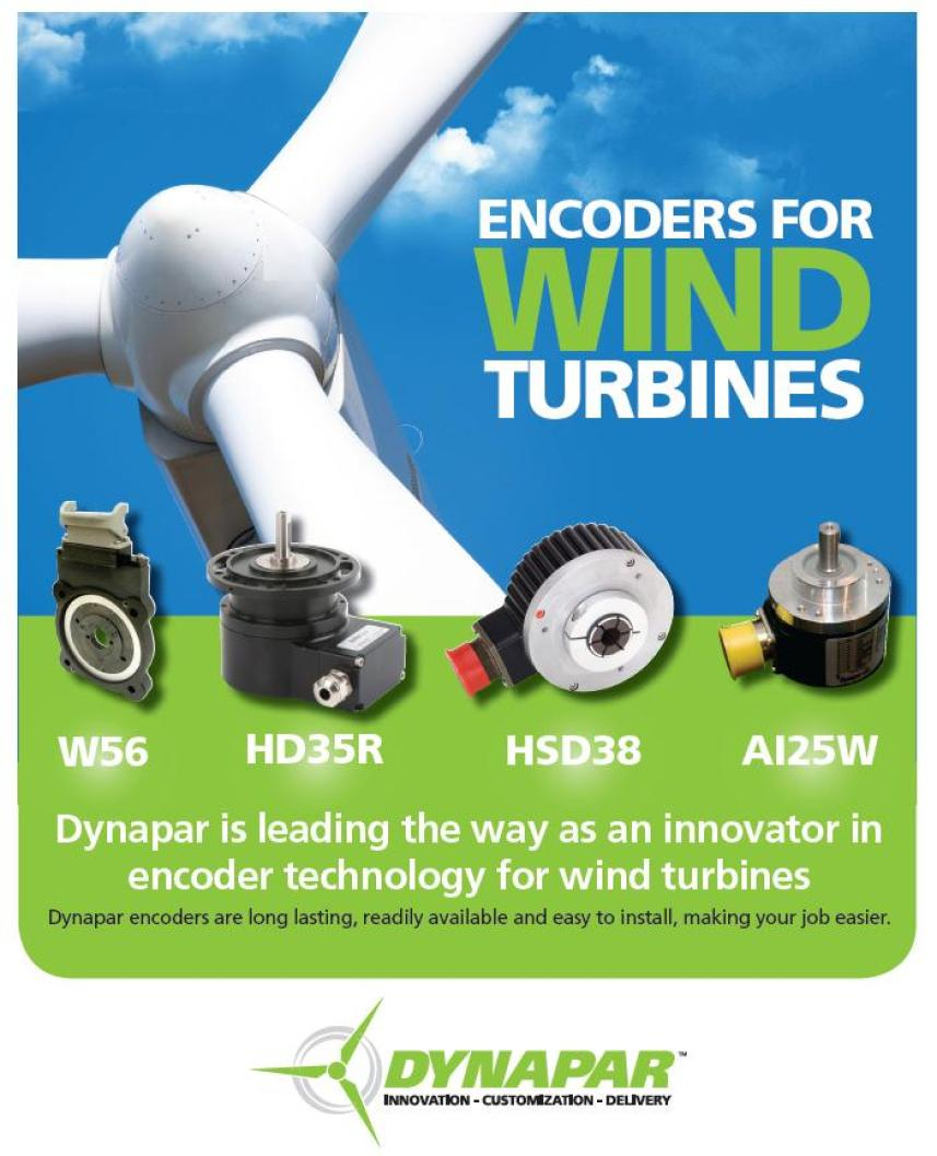 Wind Brochure
