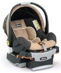Chicco Cortina Keyfit 22 Car Seat