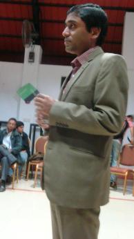 Dileep Agrawal, Internet Industry pioneer