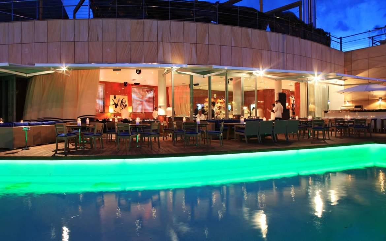 Lounge Ibiza Downtown